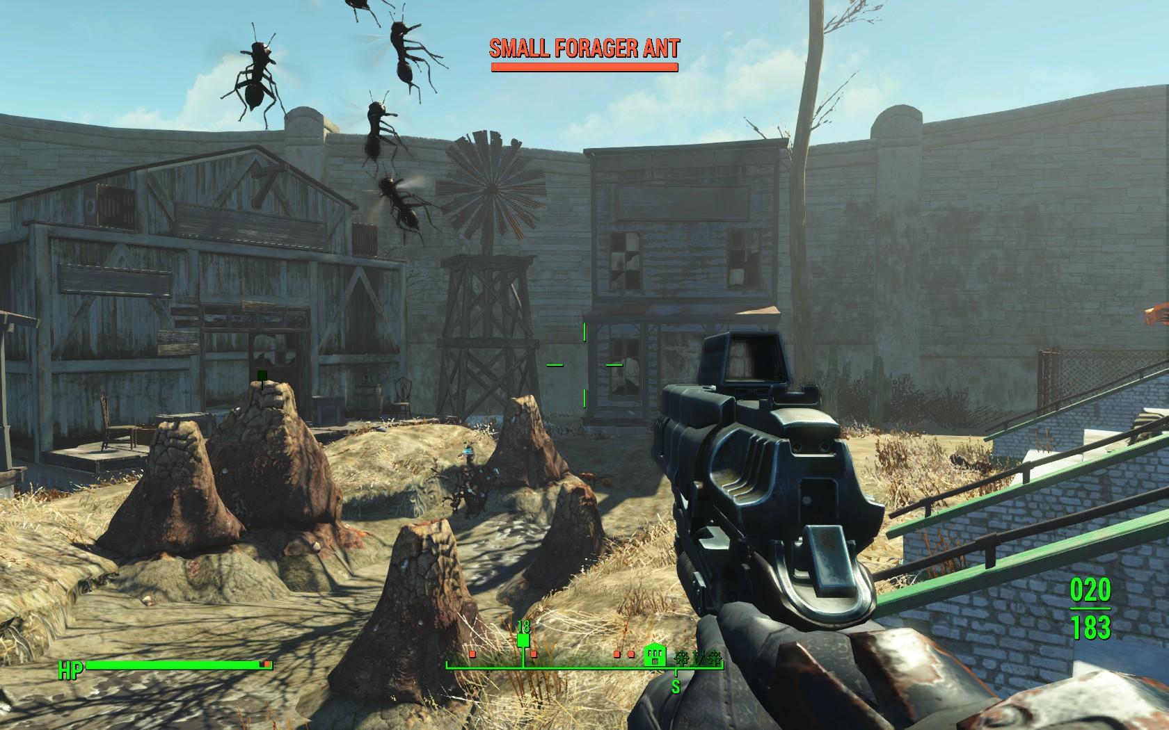 Fallout 4 - druhá várka DLC pod drobnohledem 129933