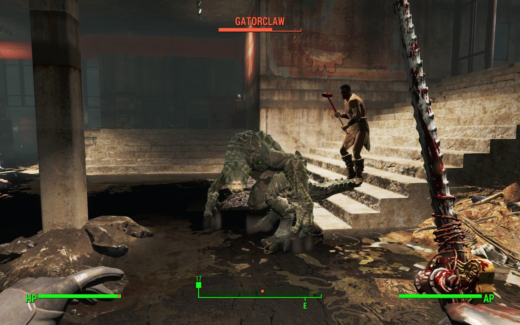 Fallout 4 - druhá várka DLC pod drobnohledem 129935