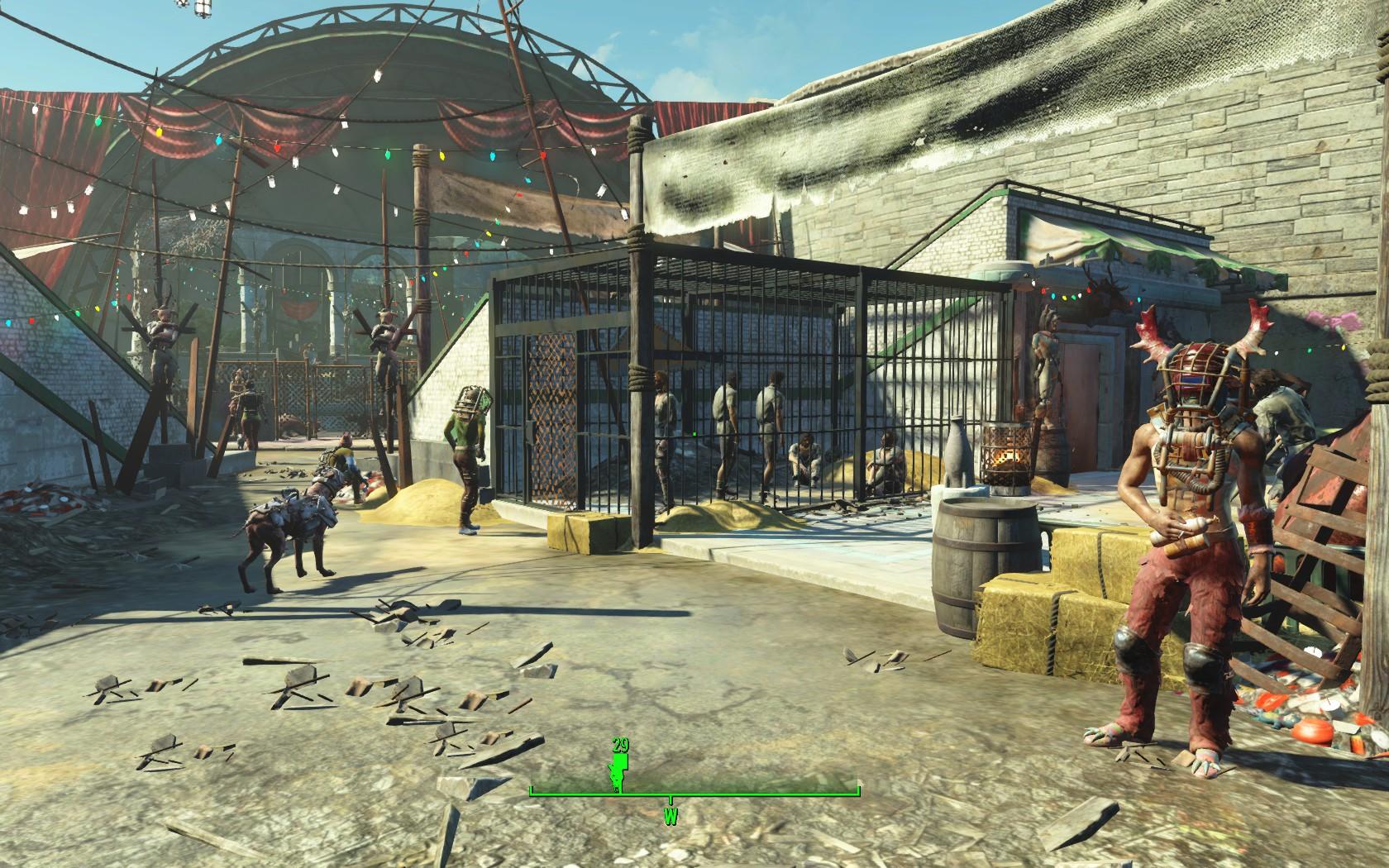 Fallout 4 - druhá várka DLC pod drobnohledem 129936