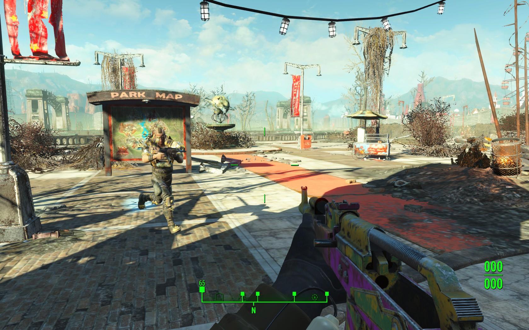Fallout 4 - druhá várka DLC pod drobnohledem 129940