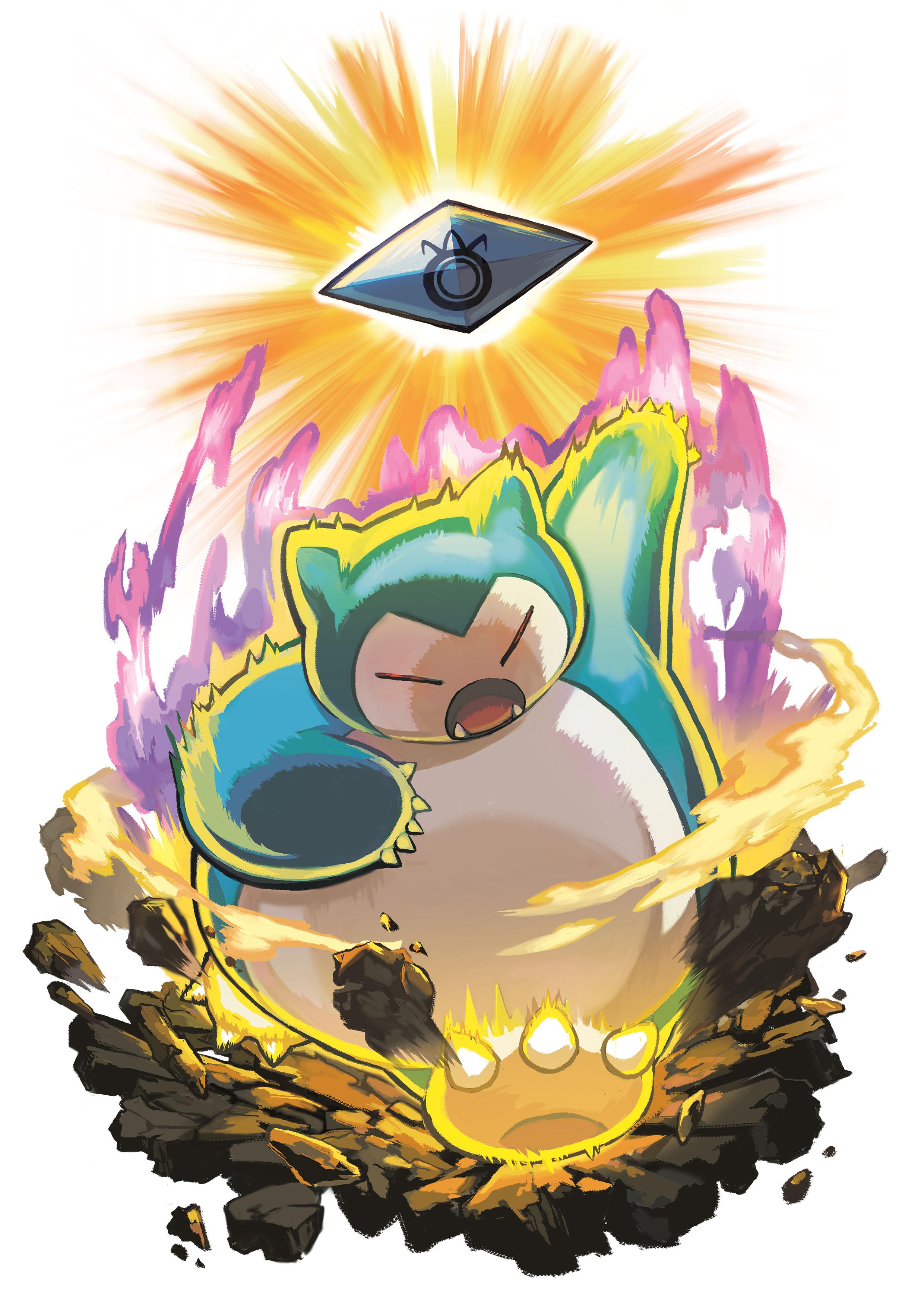 Jaké jsou bonusy za včasný nákup Pokémonu Sun a Moon? 129998