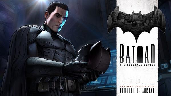 Druhá epizoda Batmana od Telltale Games dorazí 20. září 130031