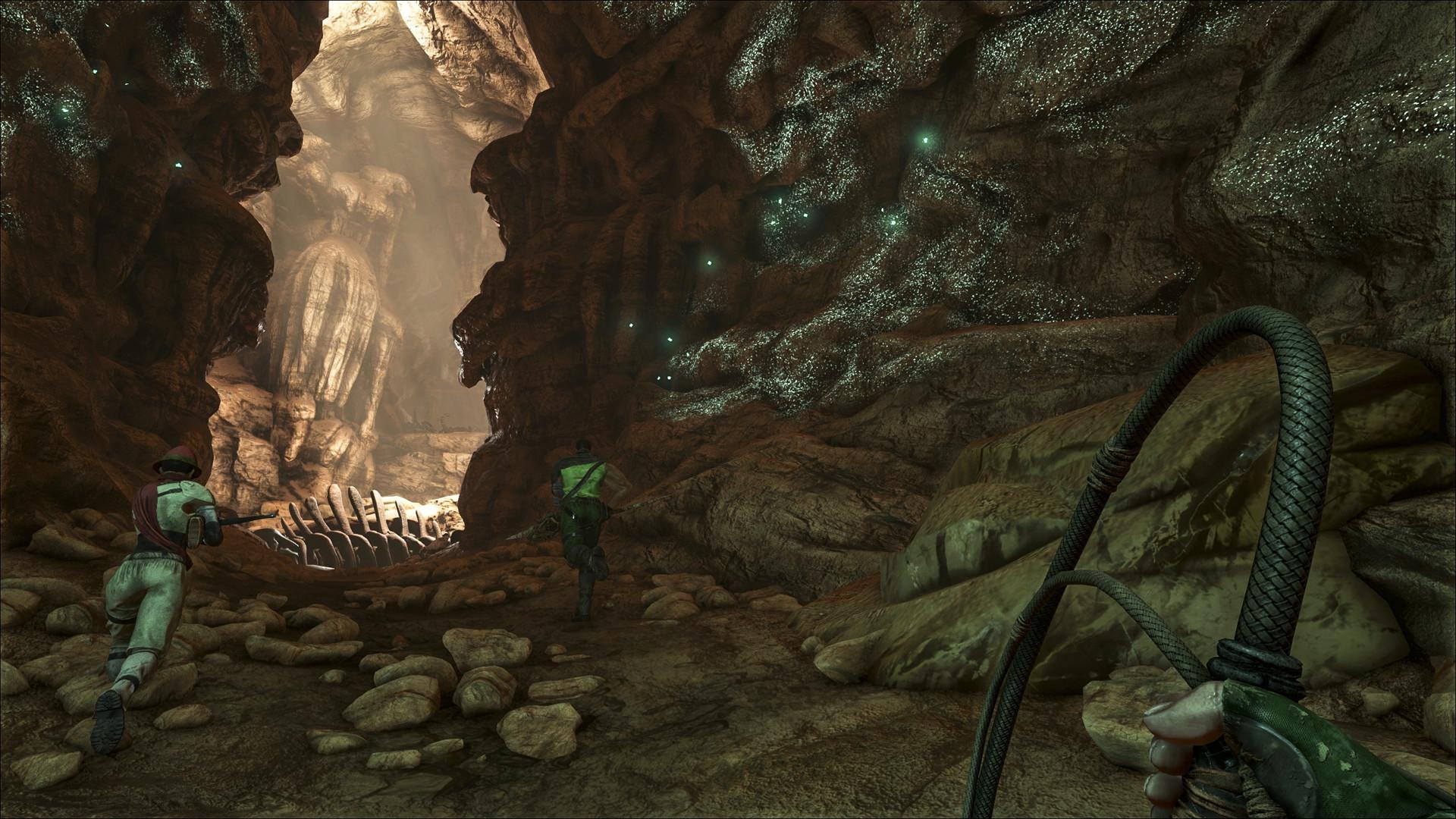 Přežívání v ARK: Survival Evolved bude náročnější 130042