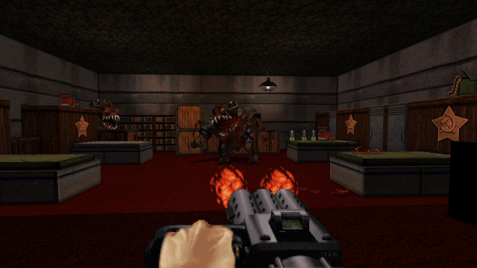 Duke Nukem 3D: 20th Anniversary World Tour oficiálně oznámena 130056