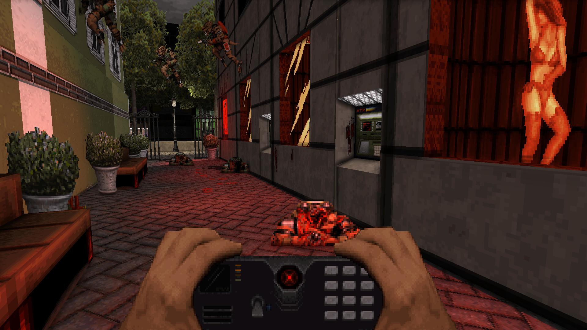 Duke Nukem 3D: 20th Anniversary World Tour oficiálně oznámena 130057