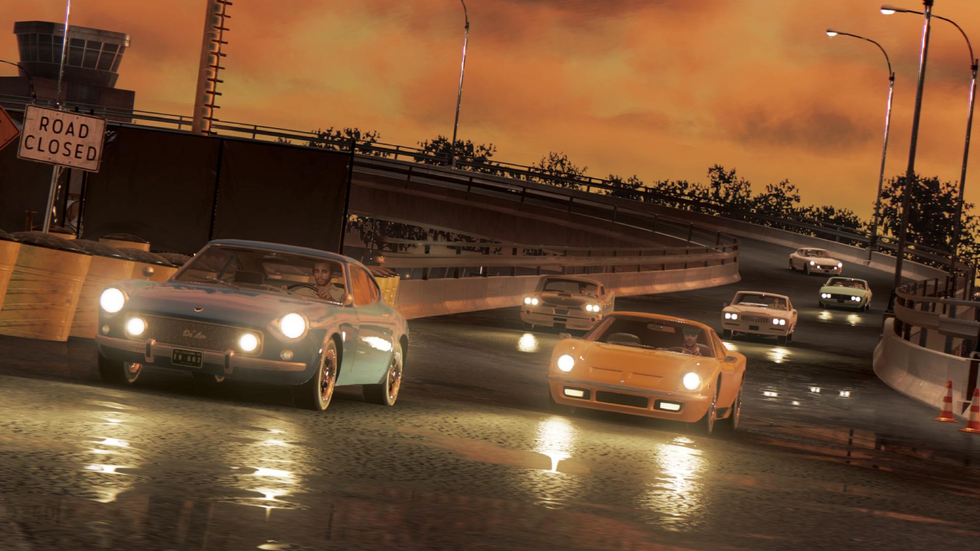 Mafia 3 se po vydání dočká placených i bezplatných DLC 130093