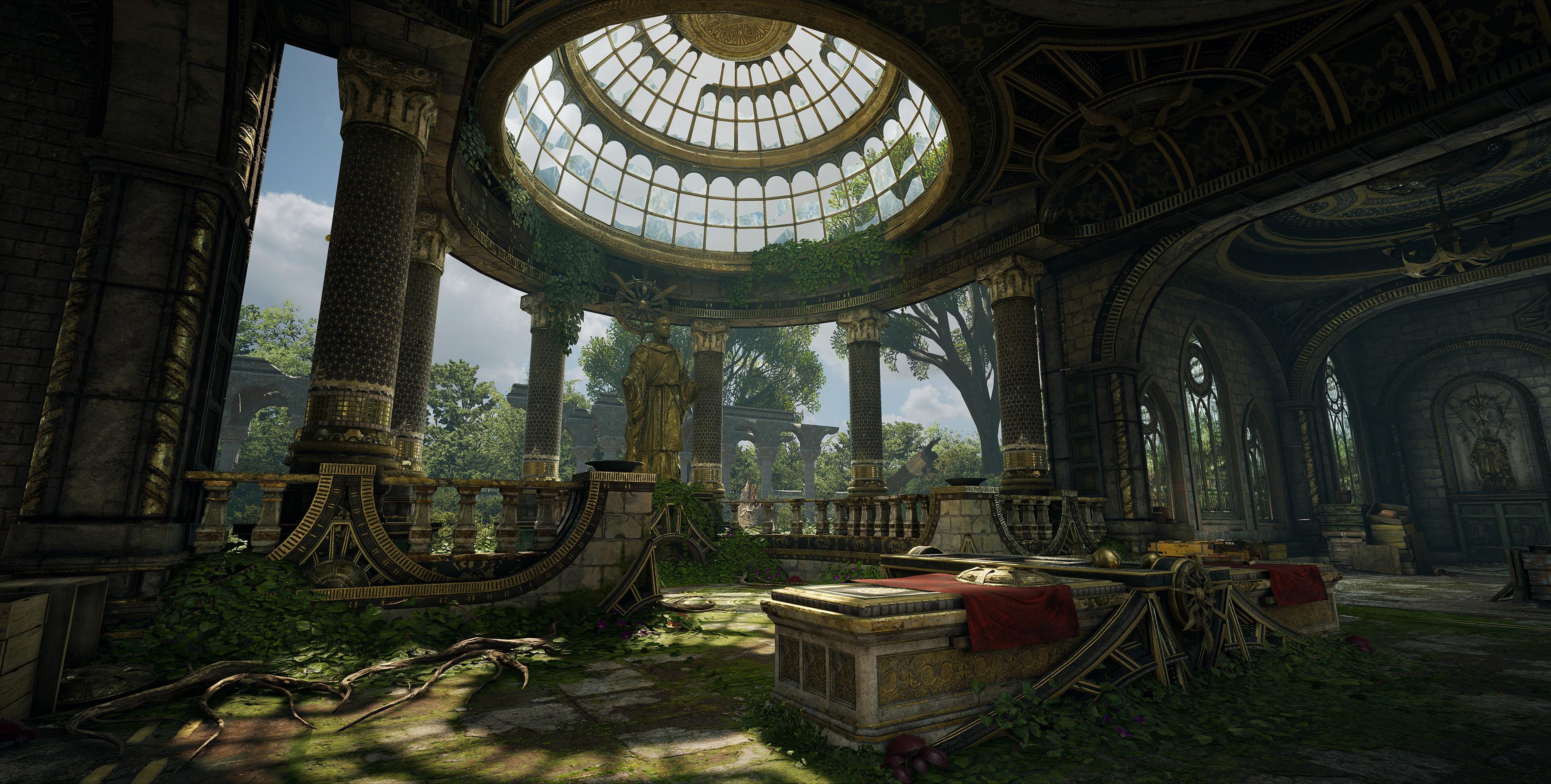 Nové obrázky z Gears of War 4 130097
