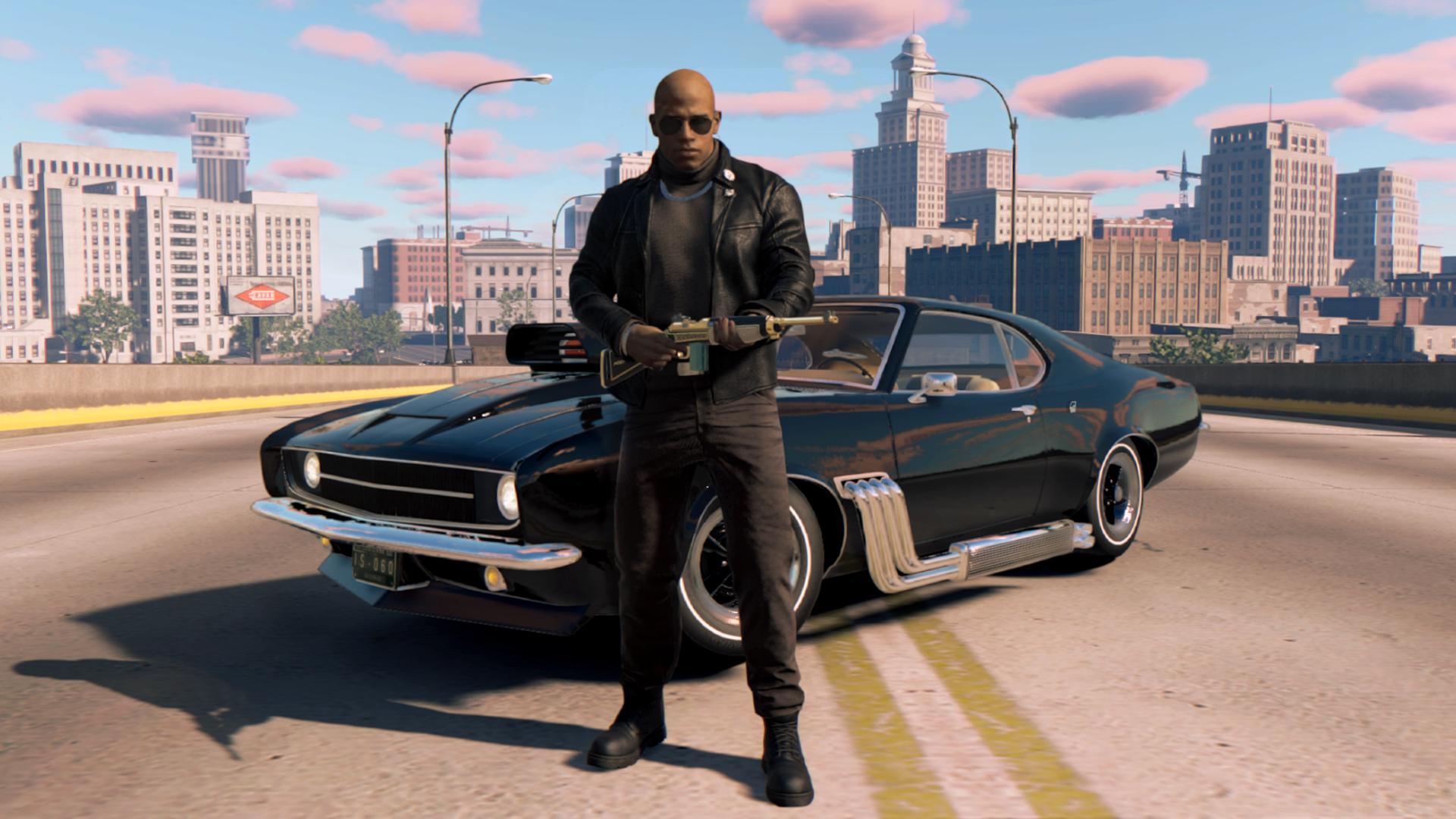 Mafia 3 se po vydání dočká placených i bezplatných DLC 130103
