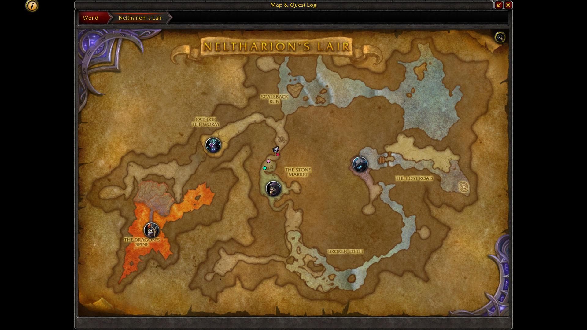 World of Warcraft: Legion – Azeroth znovu v ohrožení 130236