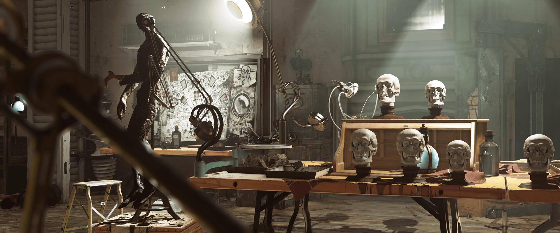 Nové screenshoty z Dishonored 2 130243
