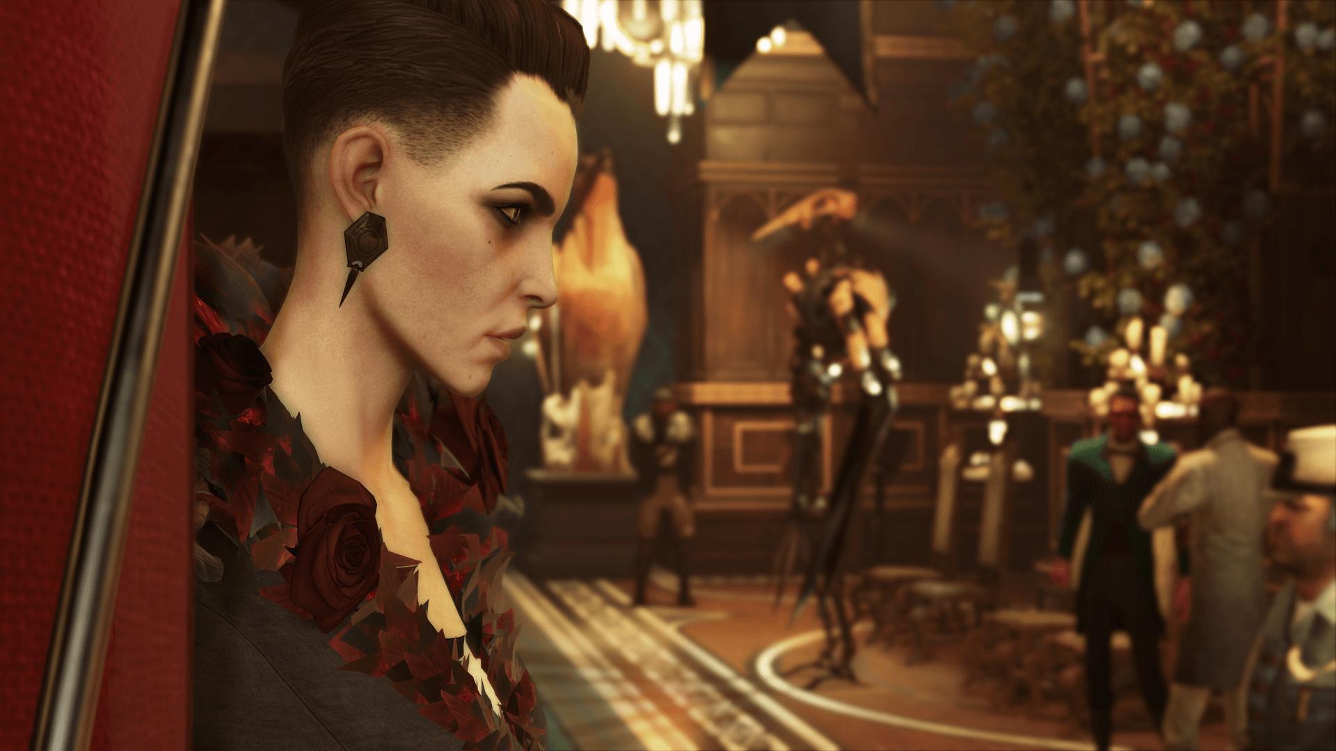 Nové screenshoty z Dishonored 2 130247