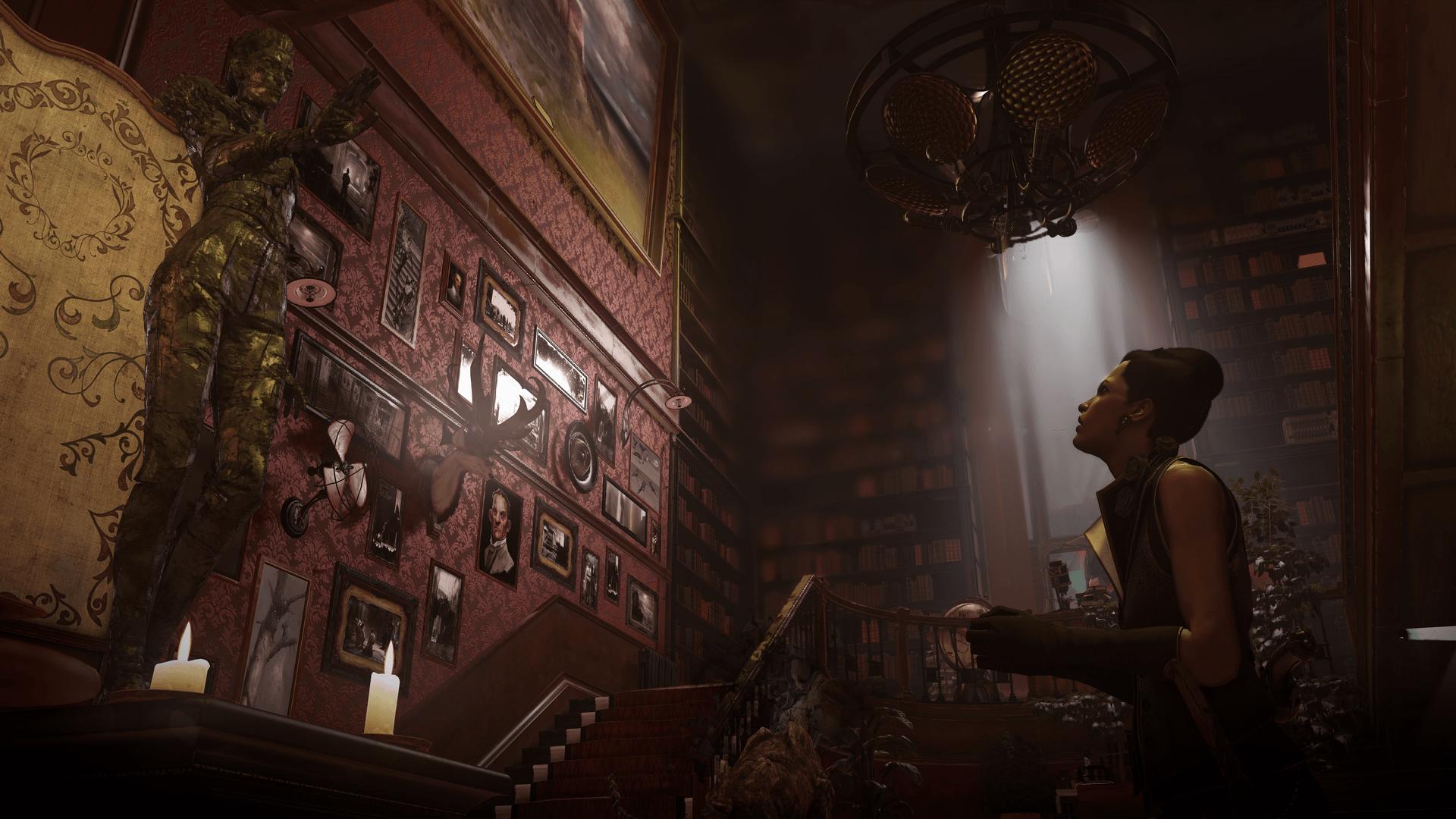 Nové screenshoty z Dishonored 2 130249