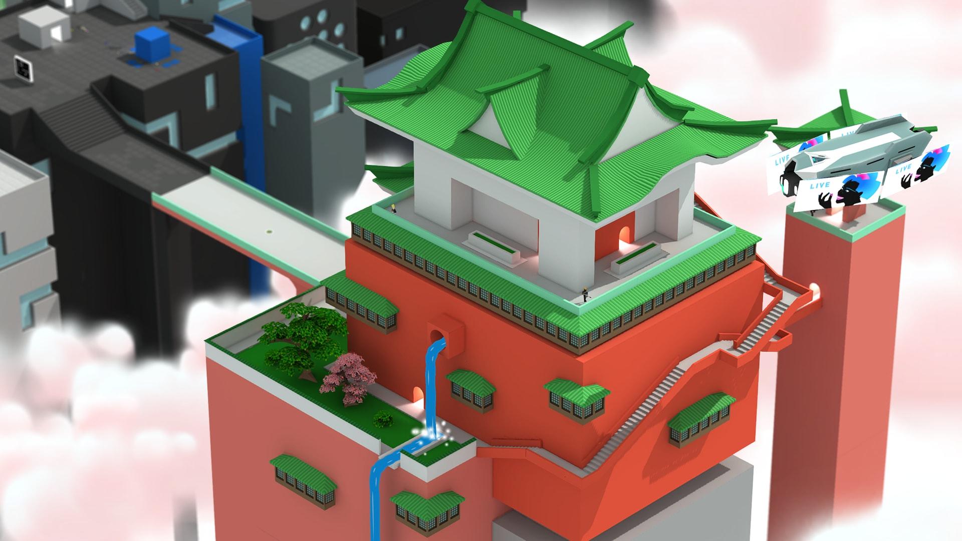 Tokyo 42 je akční hra až do morku kostí 130278