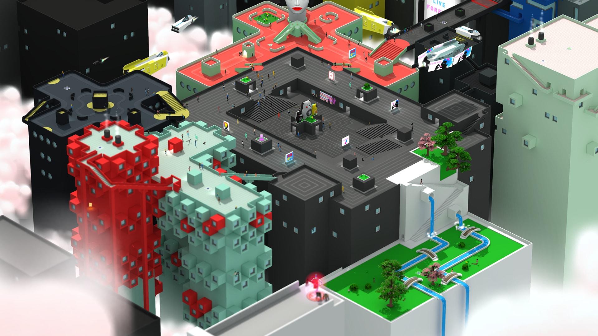 Tokyo 42 je akční hra až do morku kostí 130280