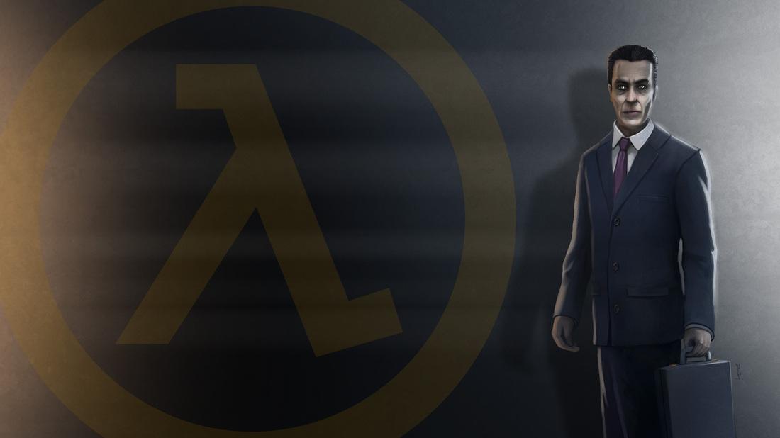 Nepoužité obrázky pro Steam karty prvního Half-Life připomínají staré časy 130332