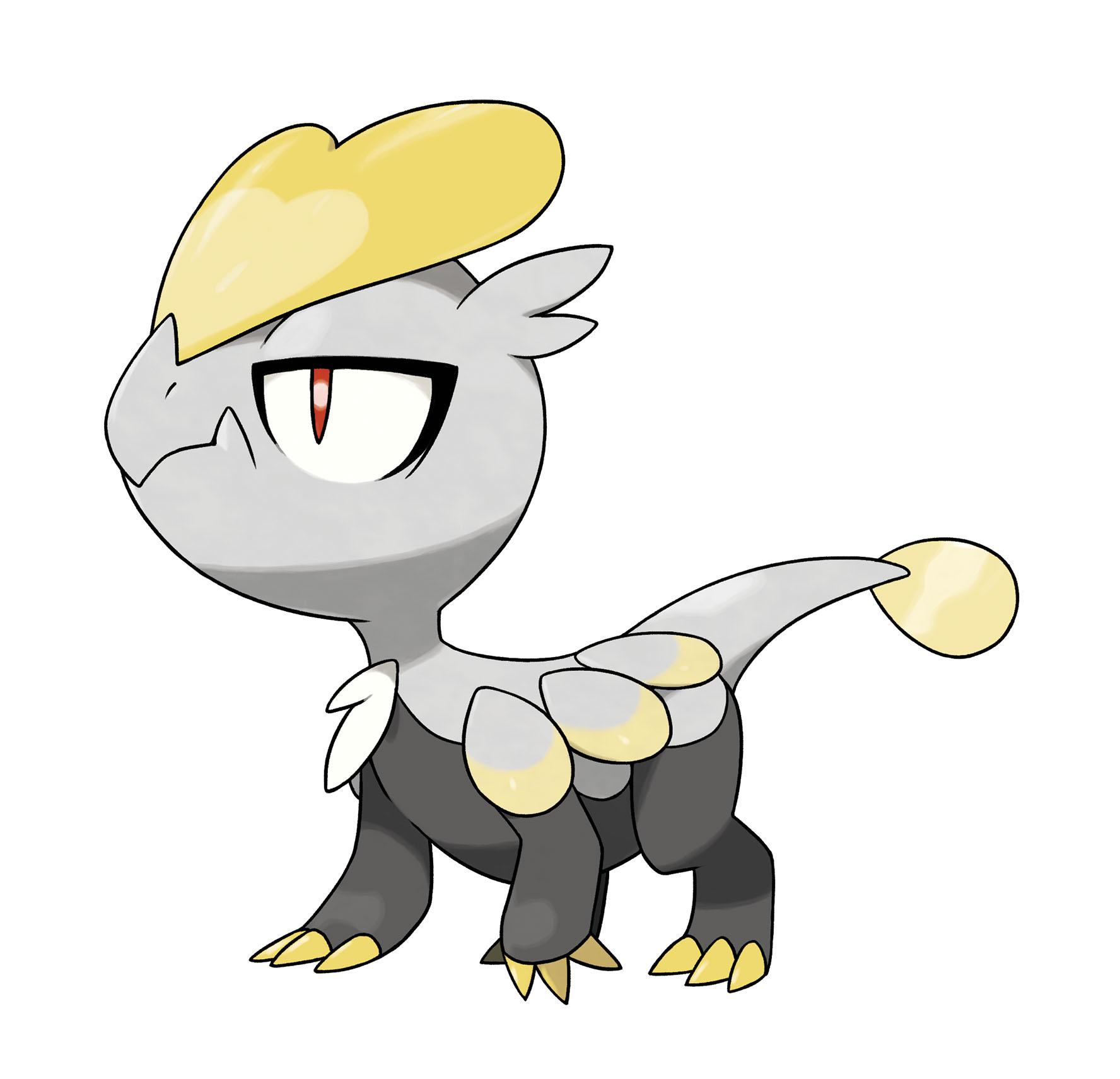 Bitevní a neprůstřelný Pokémon v Pokémon Sun a Moon 130342