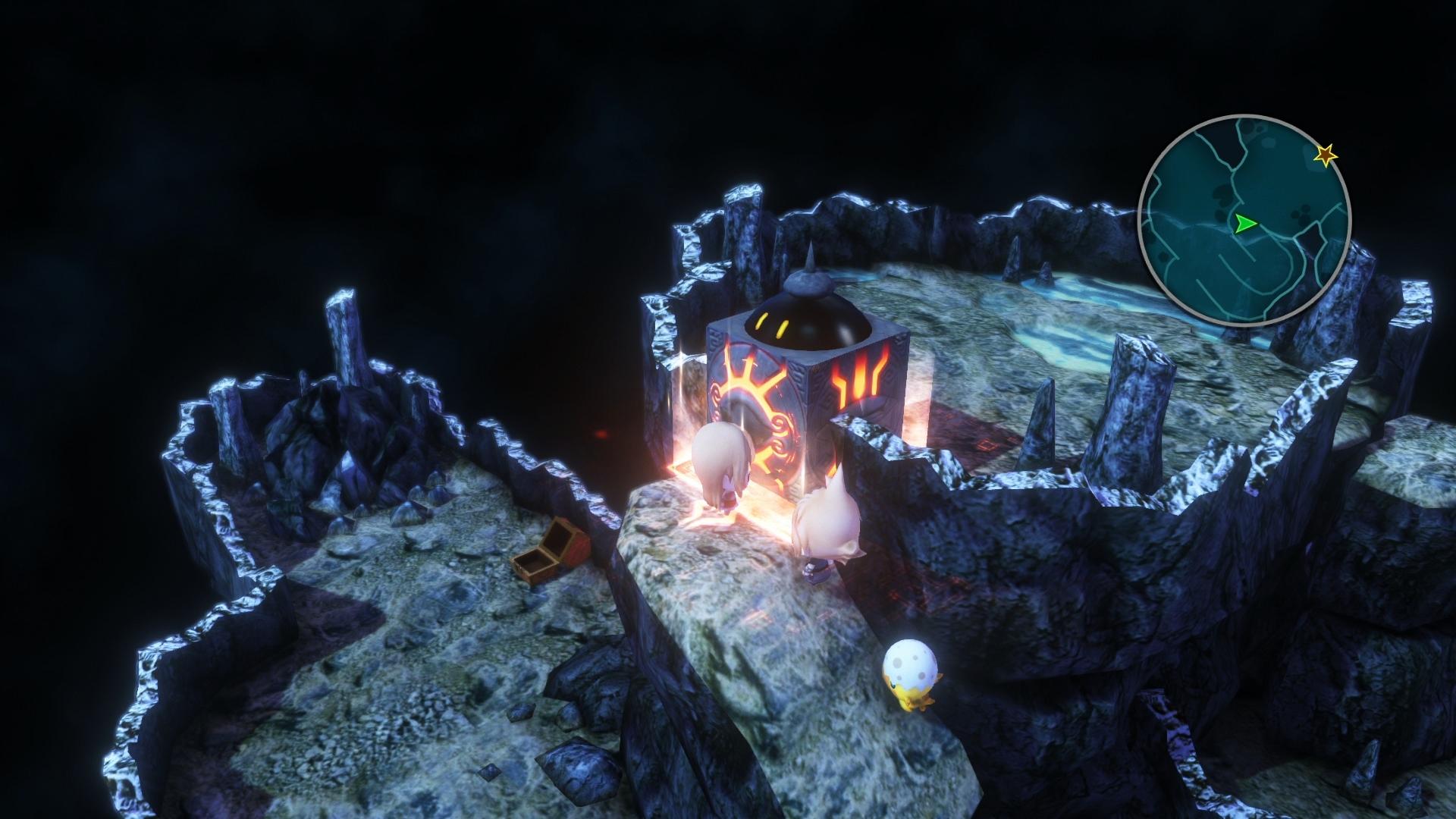 World of Final Fantasy vypadá na obrázcích pohádkově 130360