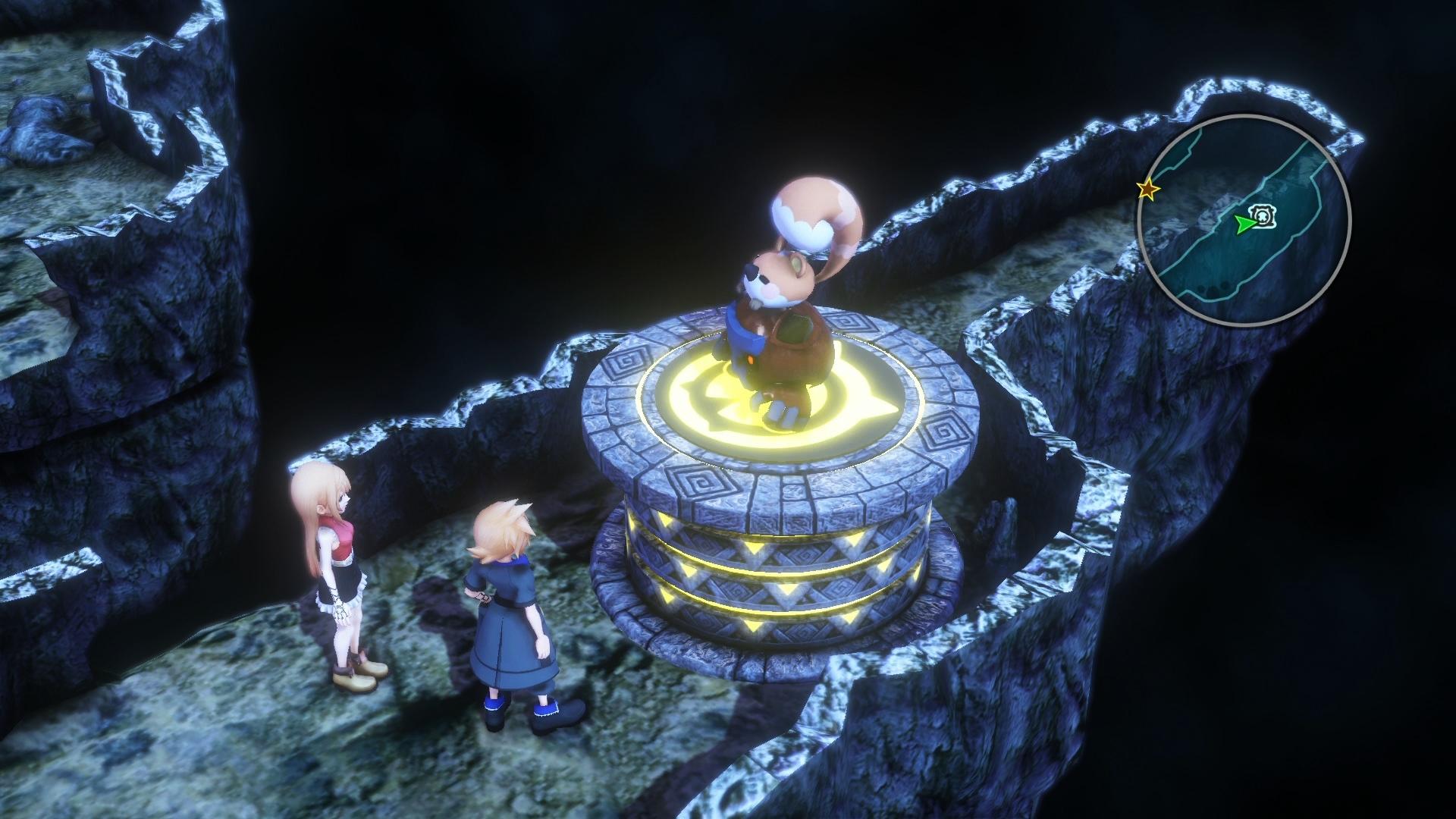 World of Final Fantasy vypadá na obrázcích pohádkově 130362