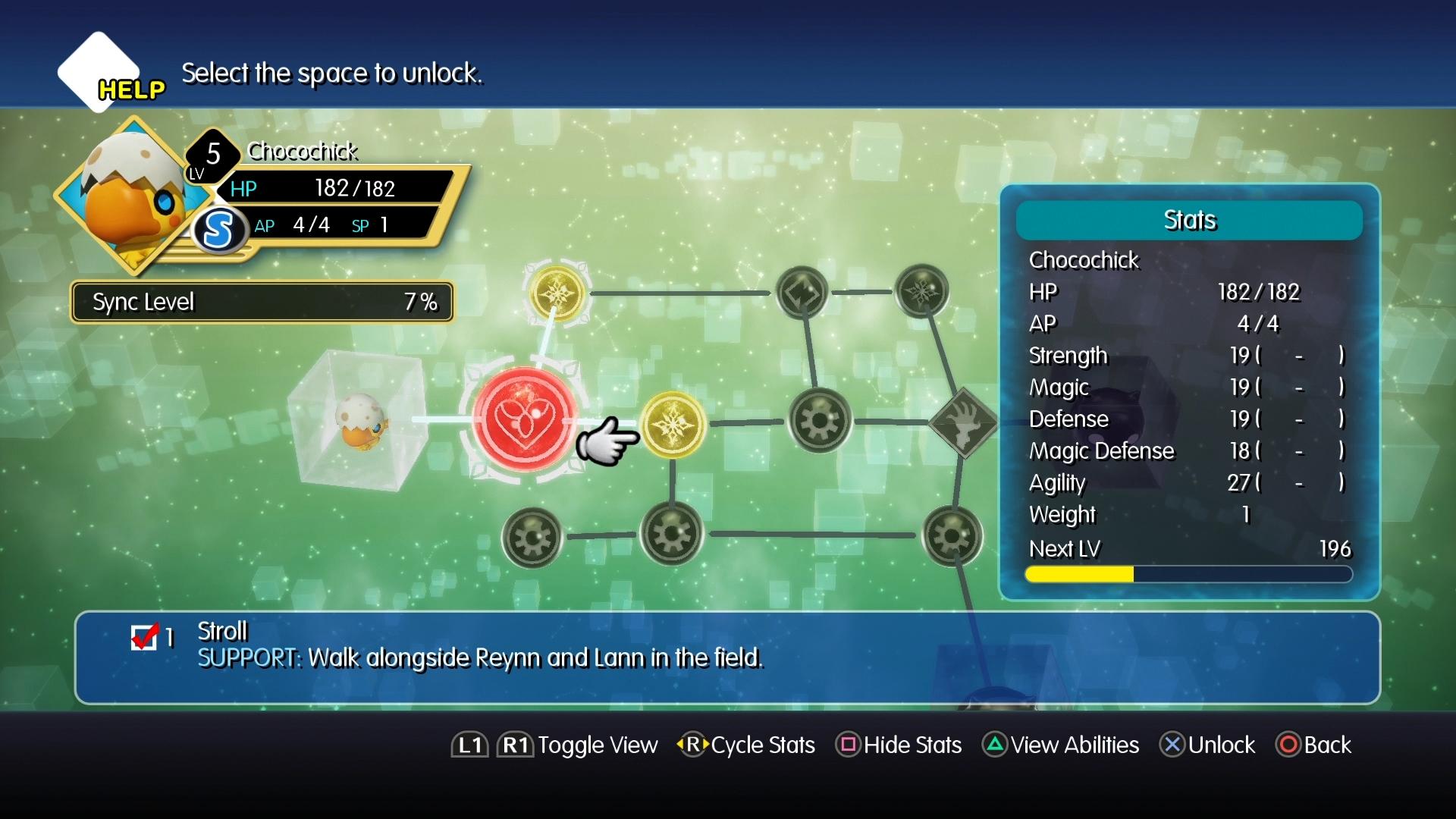 World of Final Fantasy vypadá na obrázcích pohádkově 130364