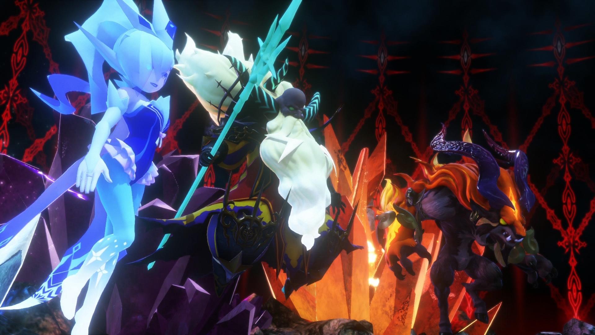 World of Final Fantasy vypadá na obrázcích pohádkově 130365