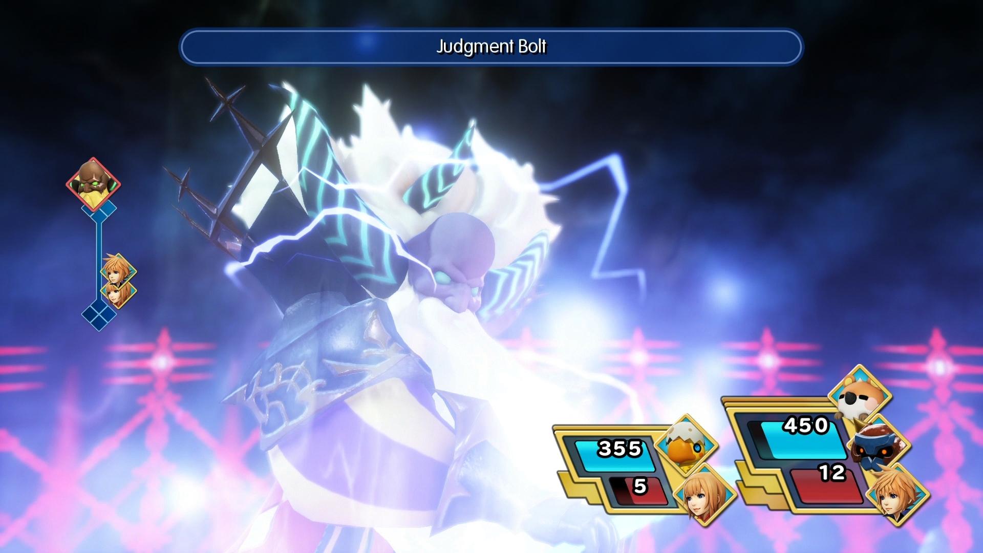 World of Final Fantasy vypadá na obrázcích pohádkově 130367
