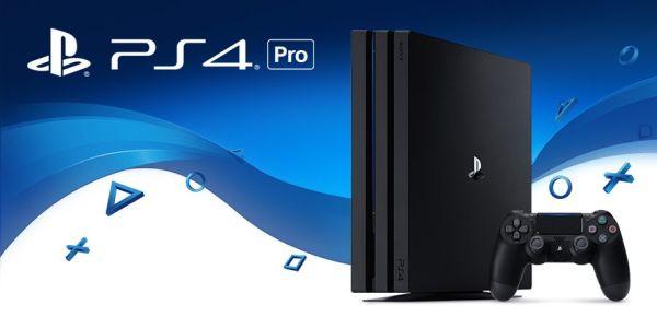 Sony oznámila PS4 Slim a PS4 Pro. Oba modely vyjdou letos! 130377