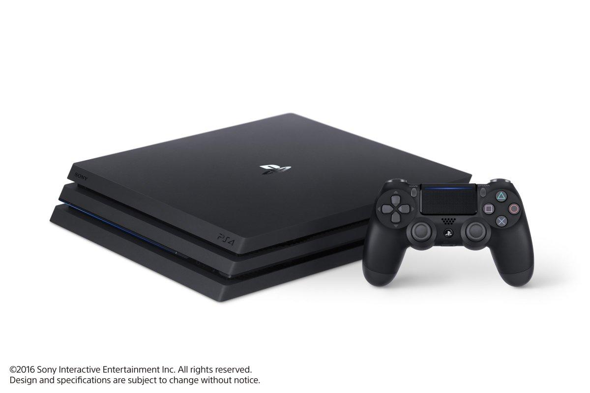 Sony oznámila PS4 Slim a PS4 Pro. Oba modely vyjdou letos! 130380
