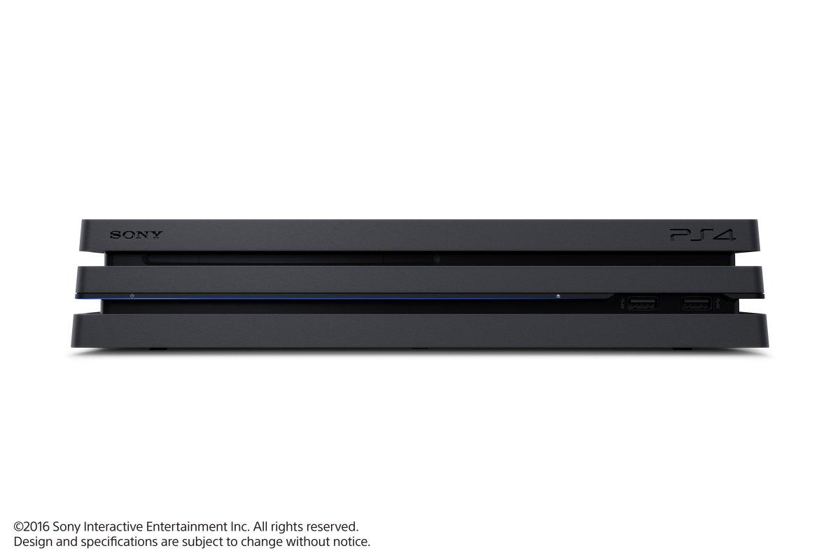 Sony oznámila PS4 Slim a PS4 Pro. Oba modely vyjdou letos! 130381