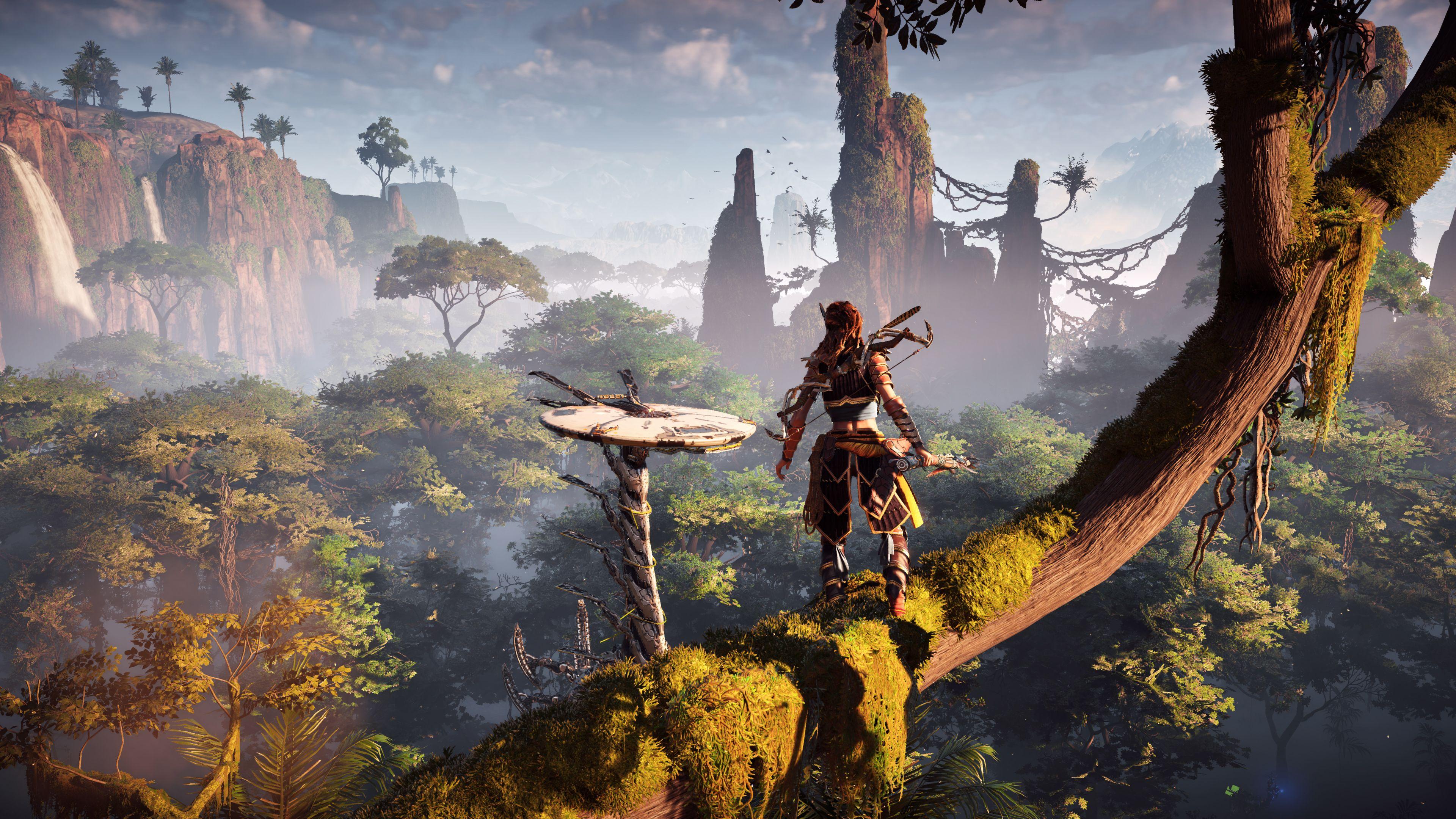Ukázky několika her z PlayStation 4 Pro 130389