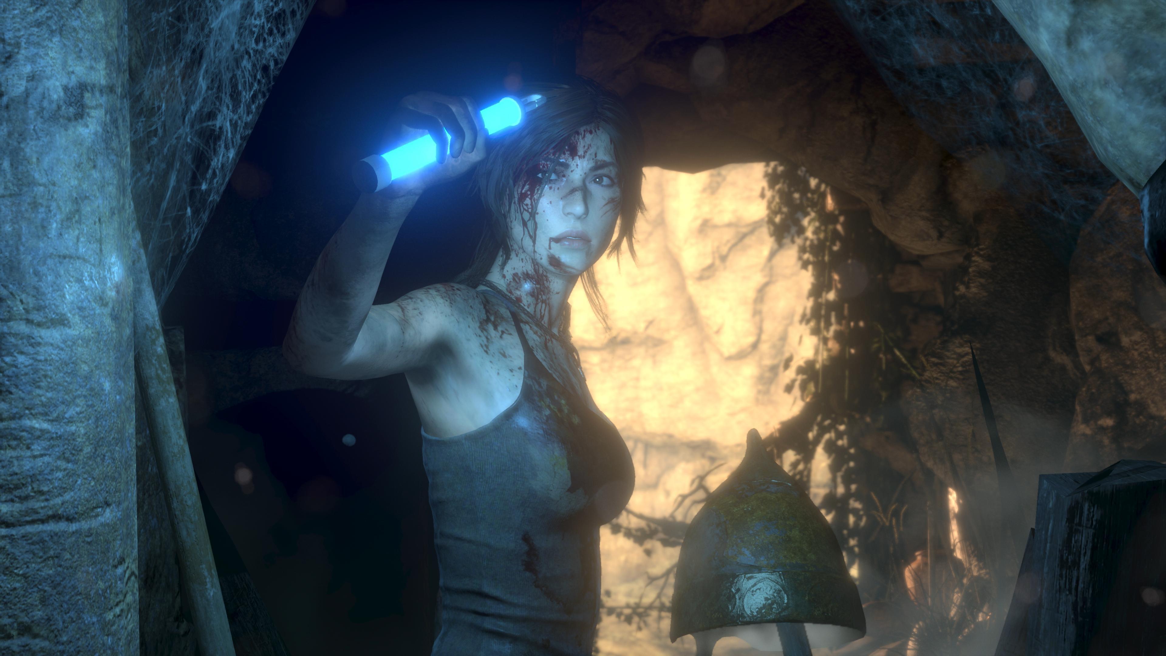 Ukázky několika her z PlayStation 4 Pro 130393