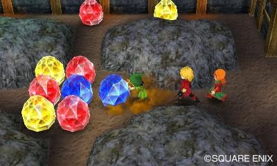 Dragon Quest VII - návrat ztracených ostrovů 130403