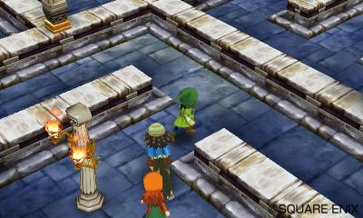 Dragon Quest VII - návrat ztracených ostrovů 130404