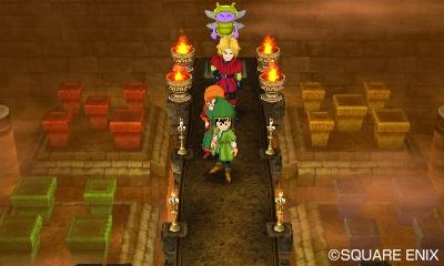 Dragon Quest VII - návrat ztracených ostrovů 130409