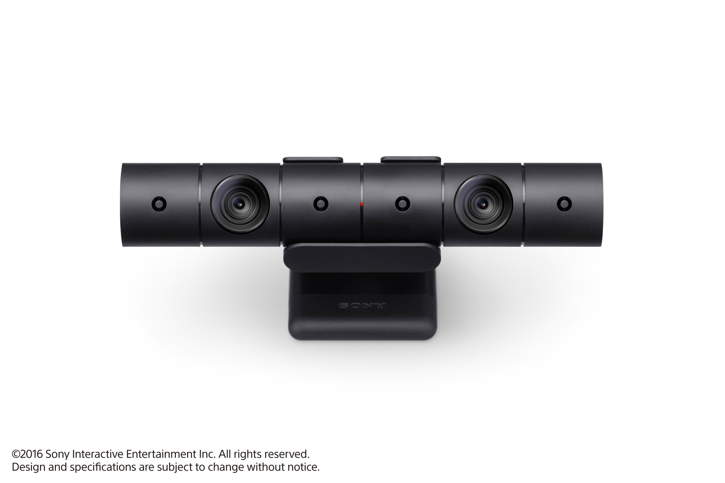 Nový DualShock 4, vertikální stojan nebo platinová sluchátka 130446