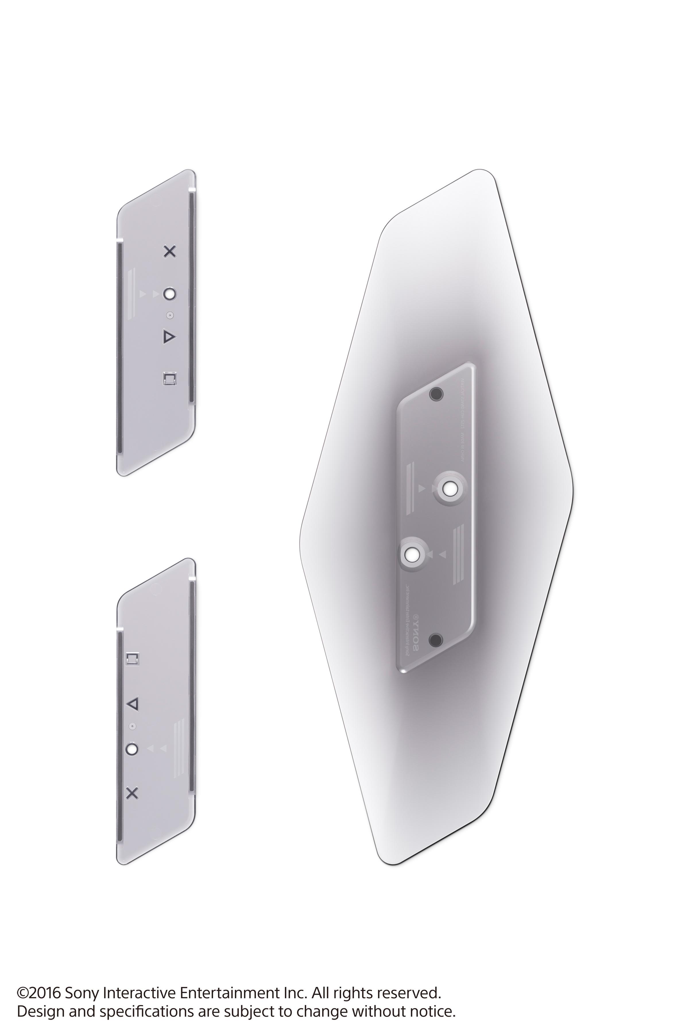 Nový DualShock 4, vertikální stojan nebo platinová sluchátka 130447