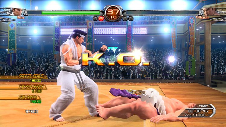 Hostesky, sporty a videohry v Yakuze 6 130496