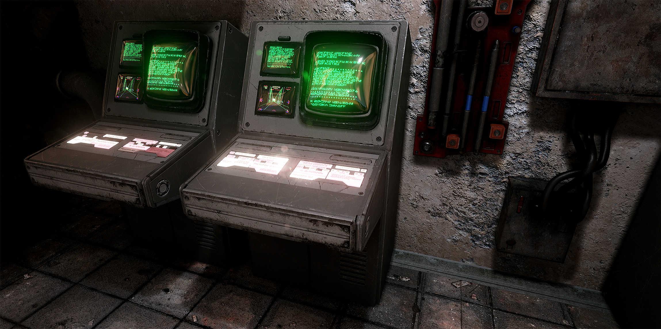 Vývojáři z Obsidianu vytvořili překrásnou Star Wars scenérii v enginu Unreal 4 130549