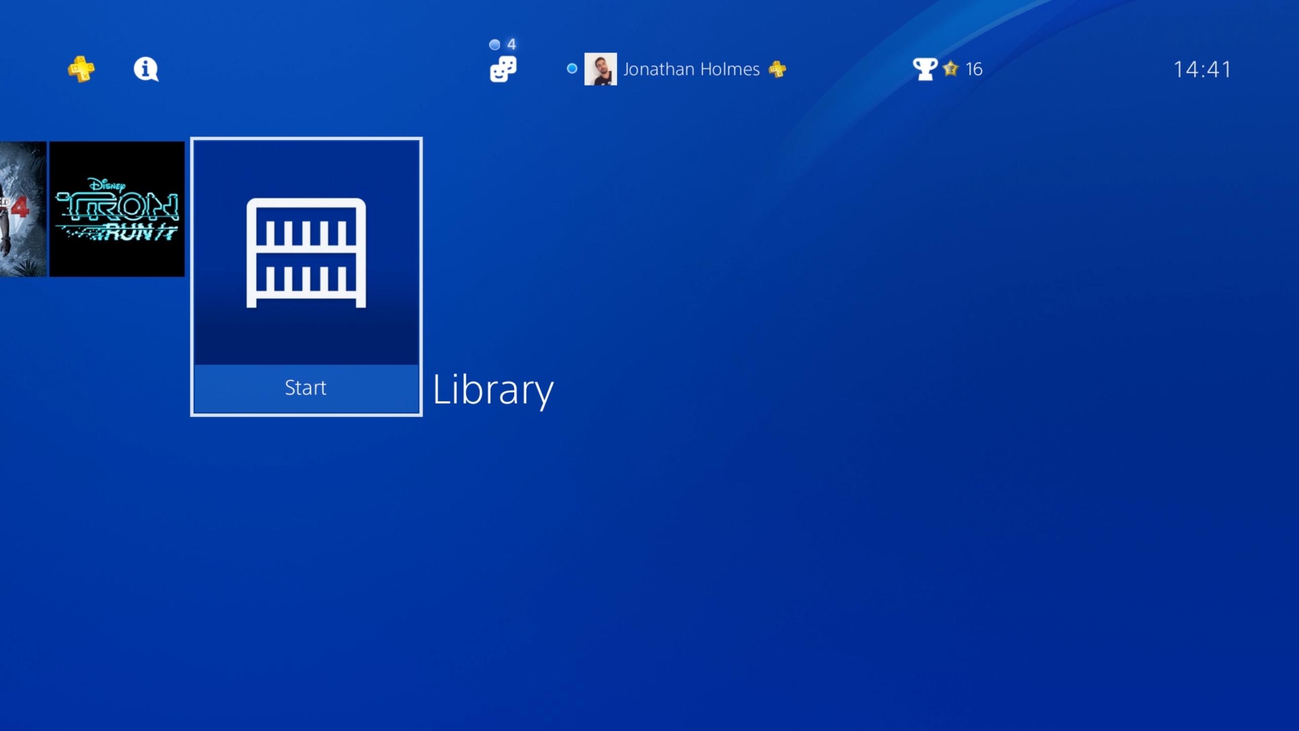 Už zítra vyjde 4.00 update PS4 130570