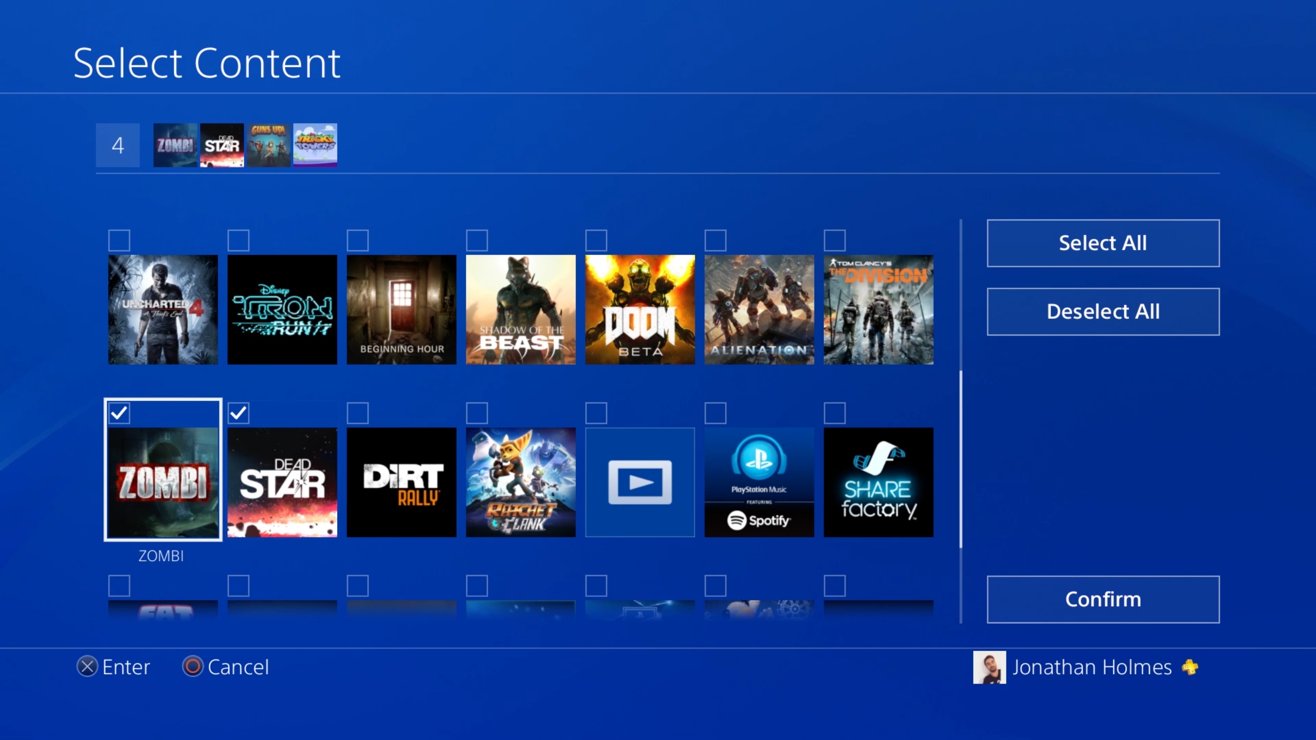 Už zítra vyjde 4.00 update PS4 130573