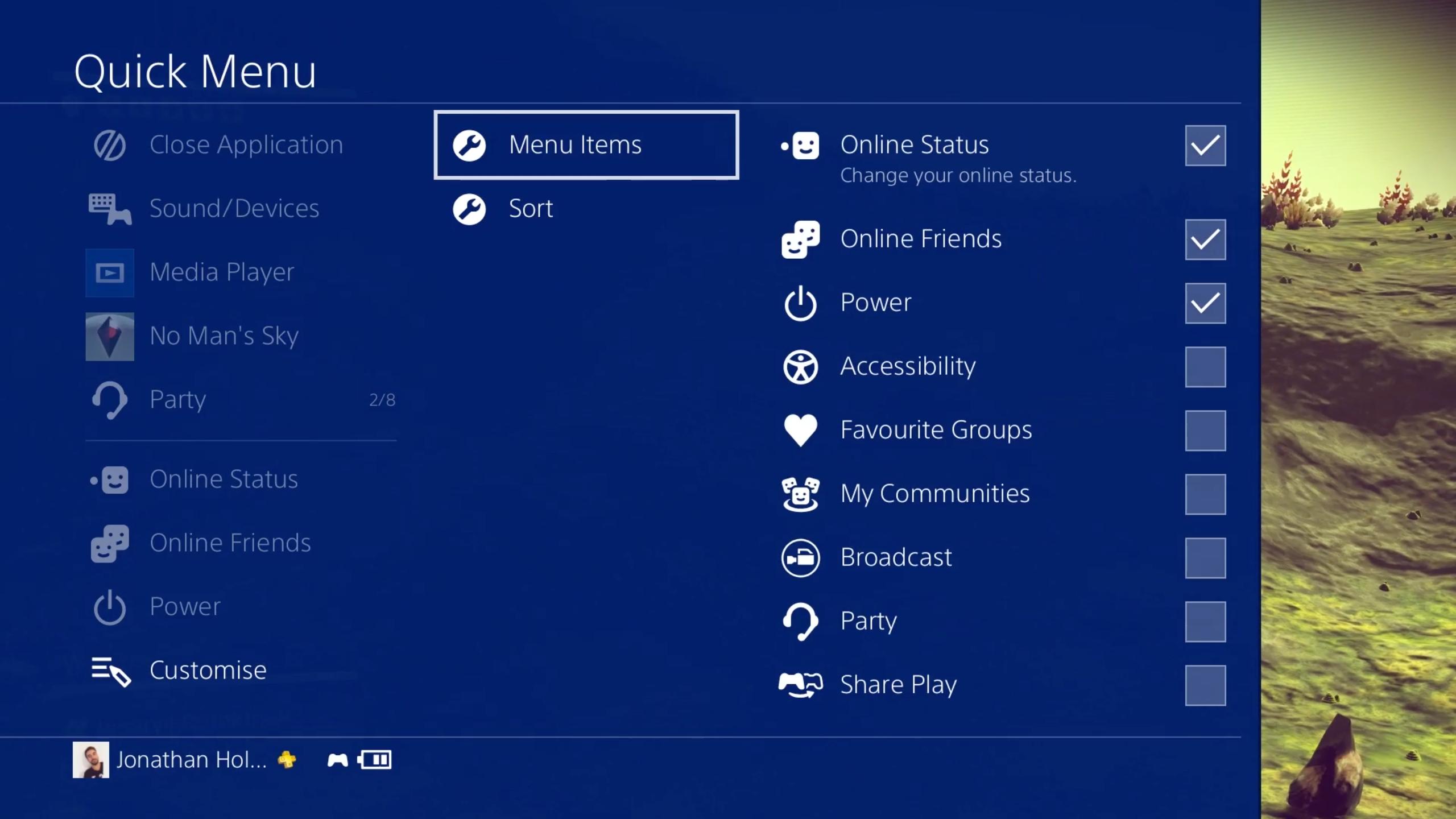 Už zítra vyjde 4.00 update PS4 130579