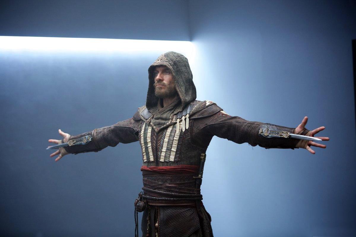 Sedm fotek z filmového Assassin's Creed 130635