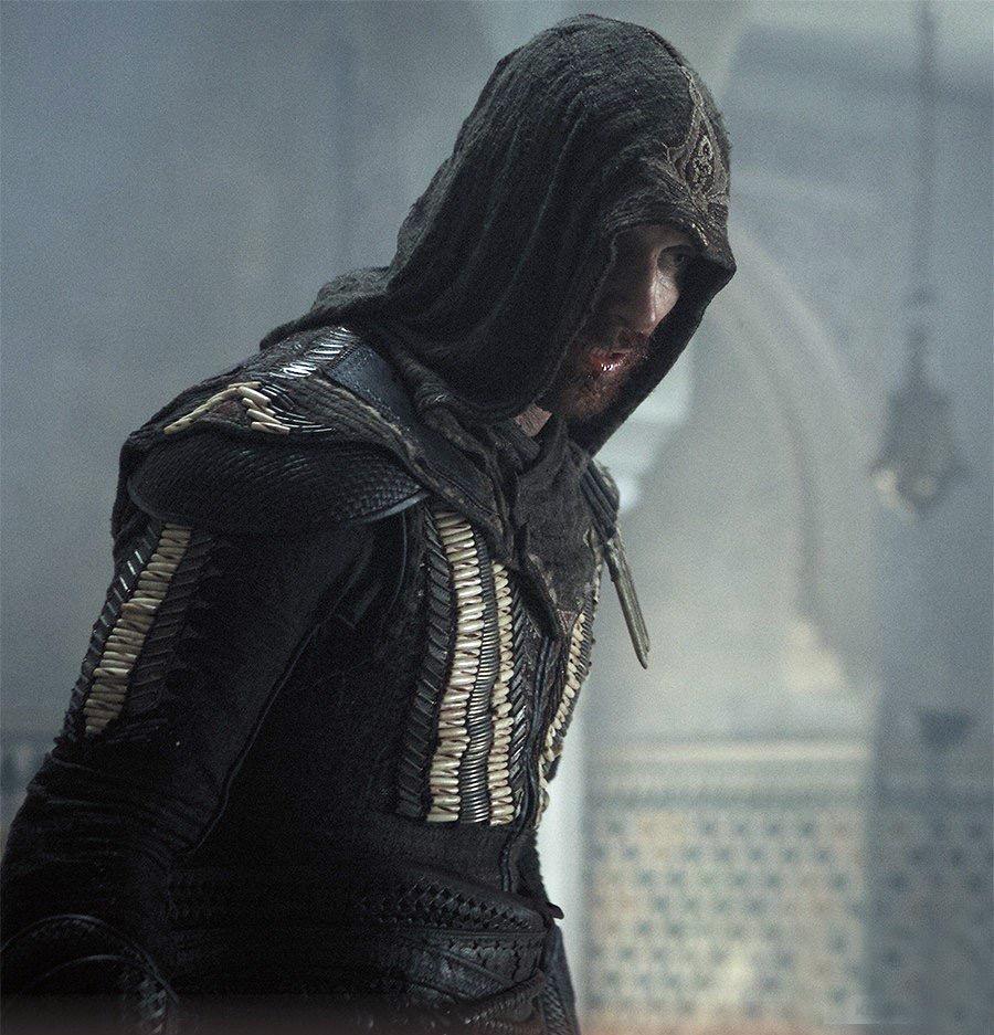 Sedm fotek z filmového Assassin's Creed 130636