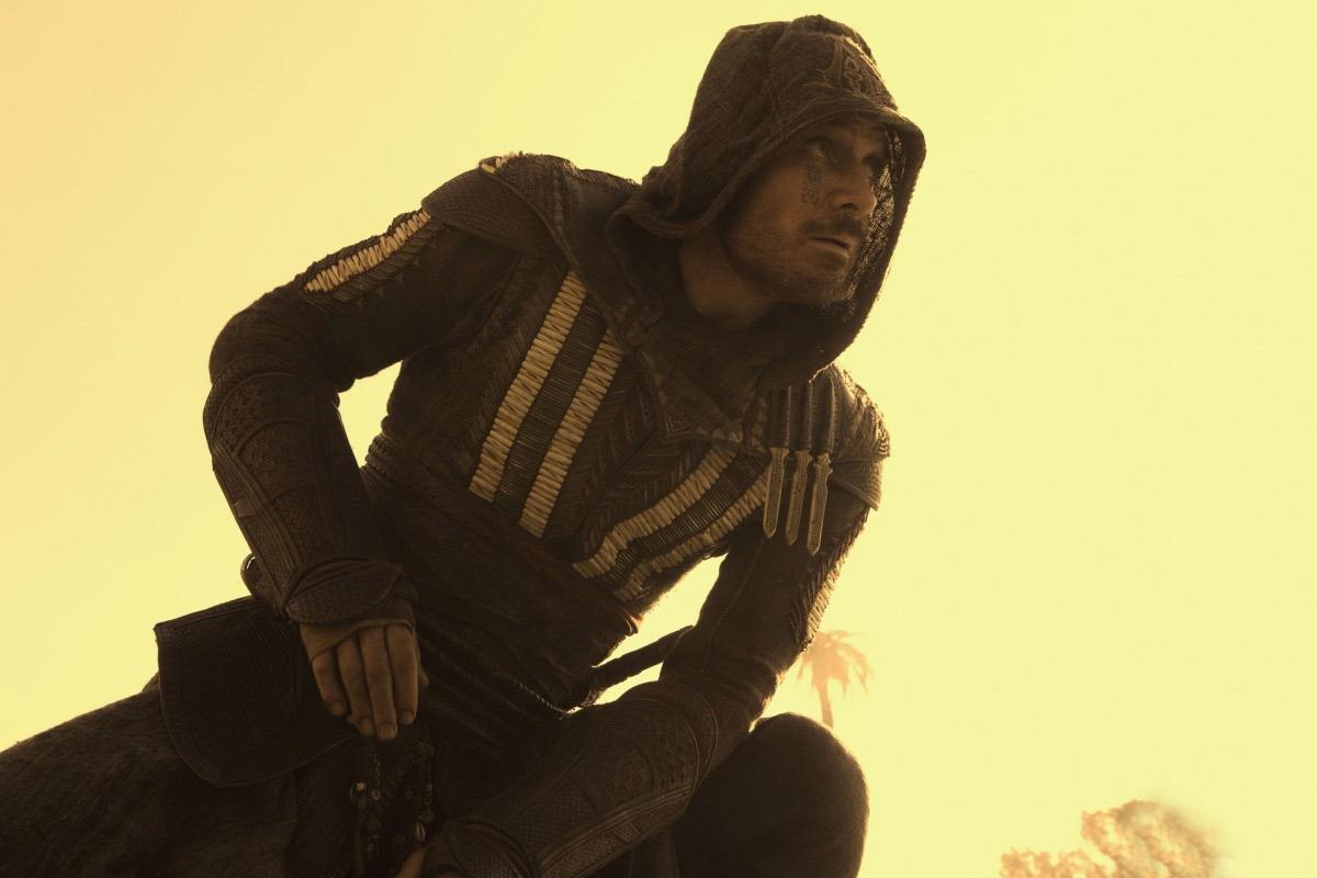 Sedm fotek z filmového Assassin's Creed 130637