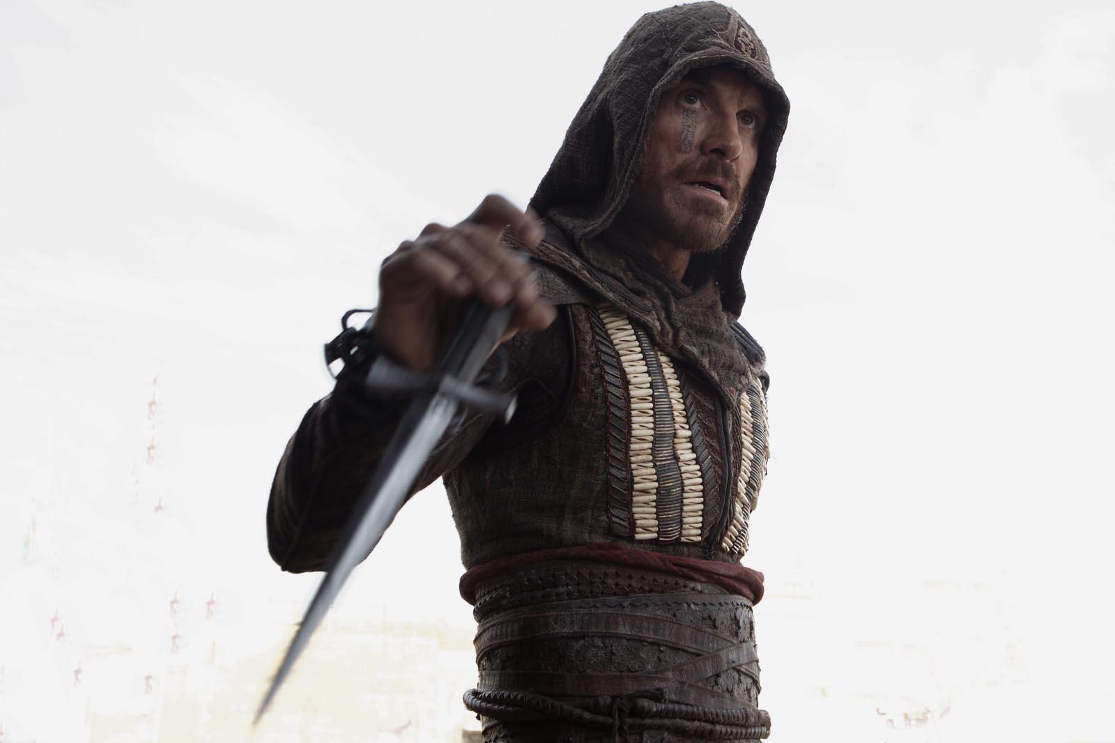 Sedm fotek z filmového Assassin's Creed 130639