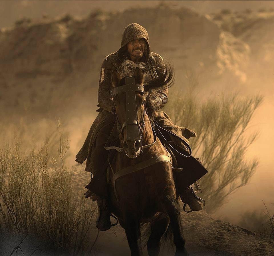 Sedm fotek z filmového Assassin's Creed 130640