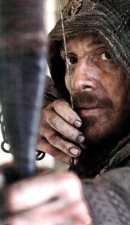 Sedm fotek z filmového Assassin's Creed 130641