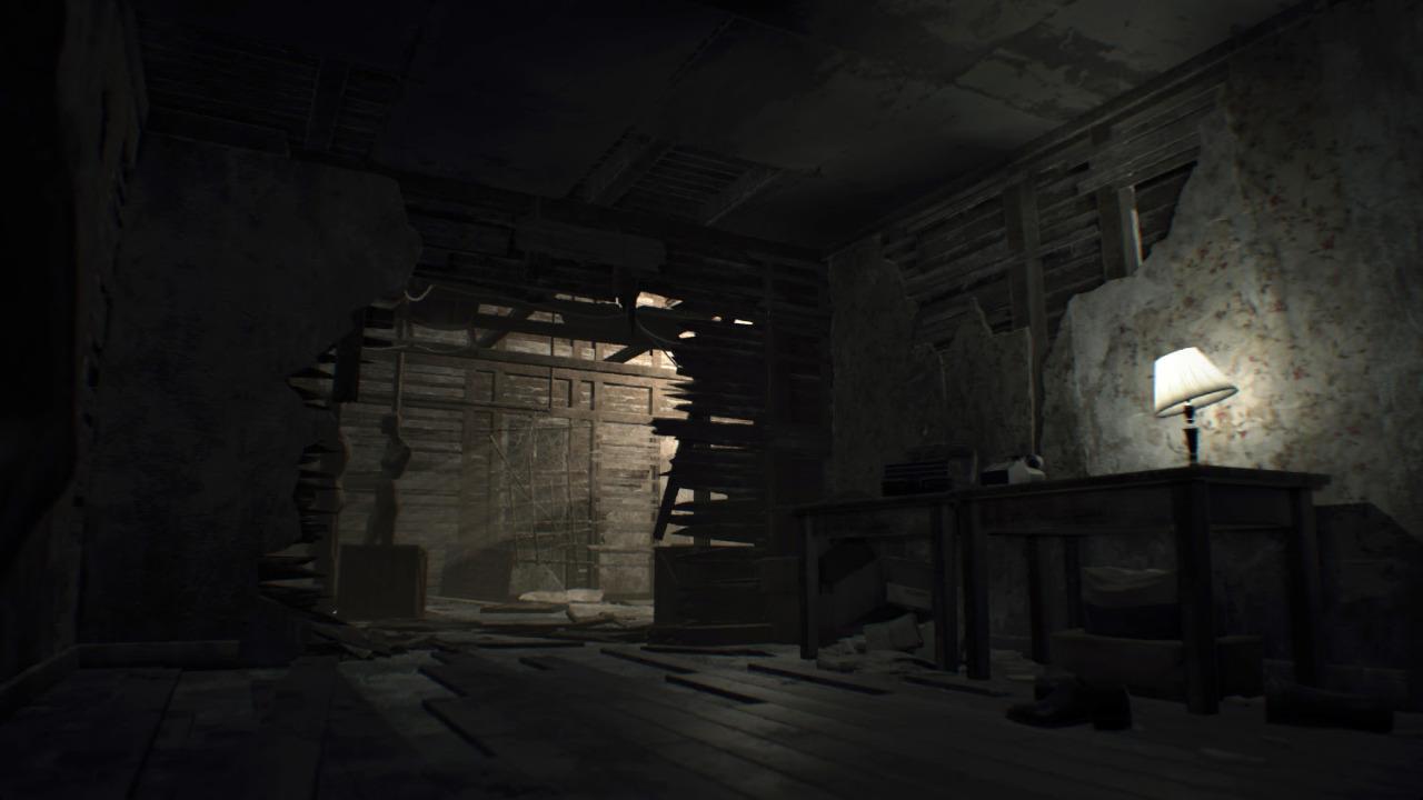 Nové screenshoty z Resident Evil 7 130644