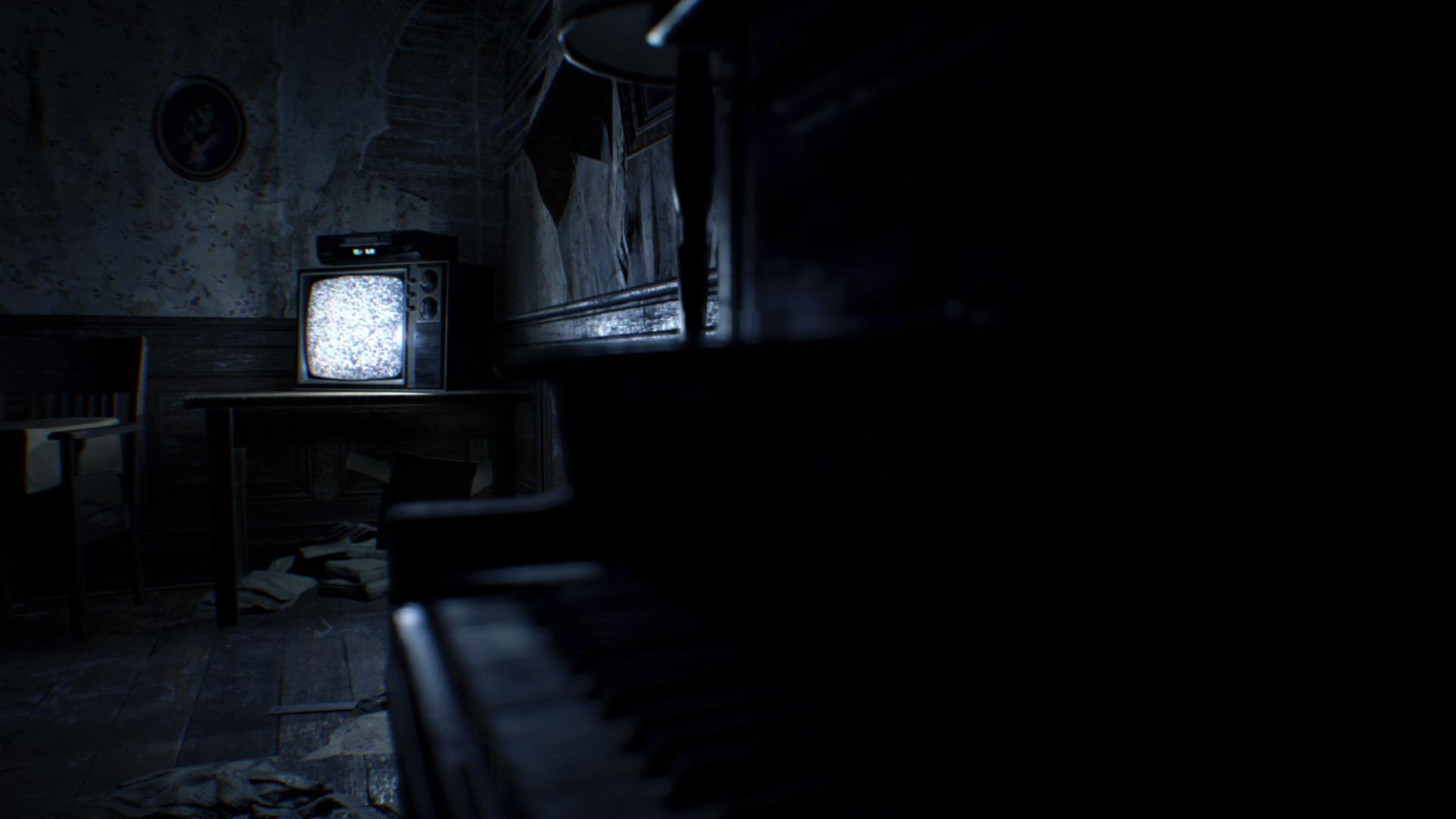Nové screenshoty, informace, trailer a demo Resident Evil 7 130648