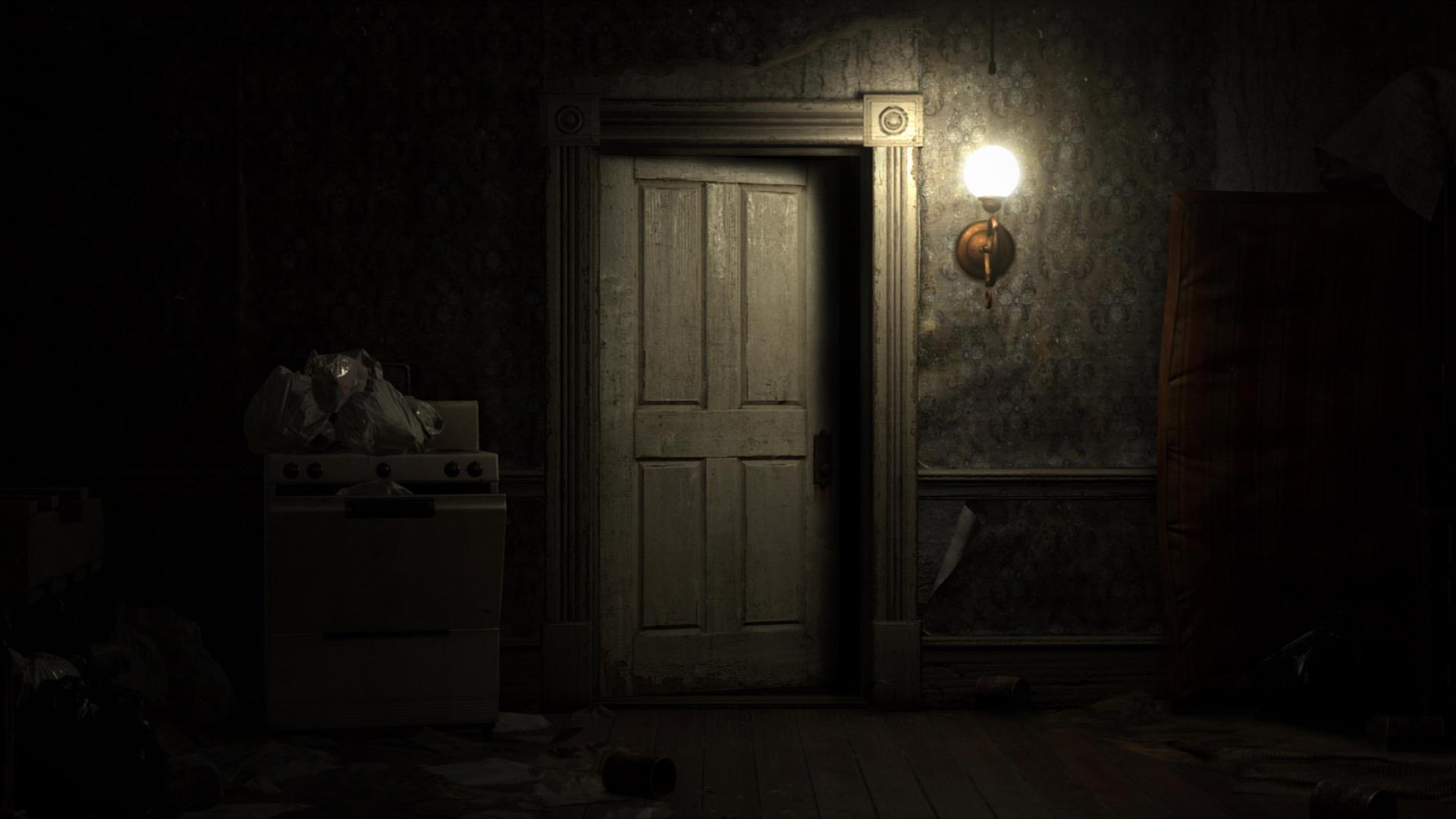 Nové screenshoty, informace, trailer a demo Resident Evil 7 130649