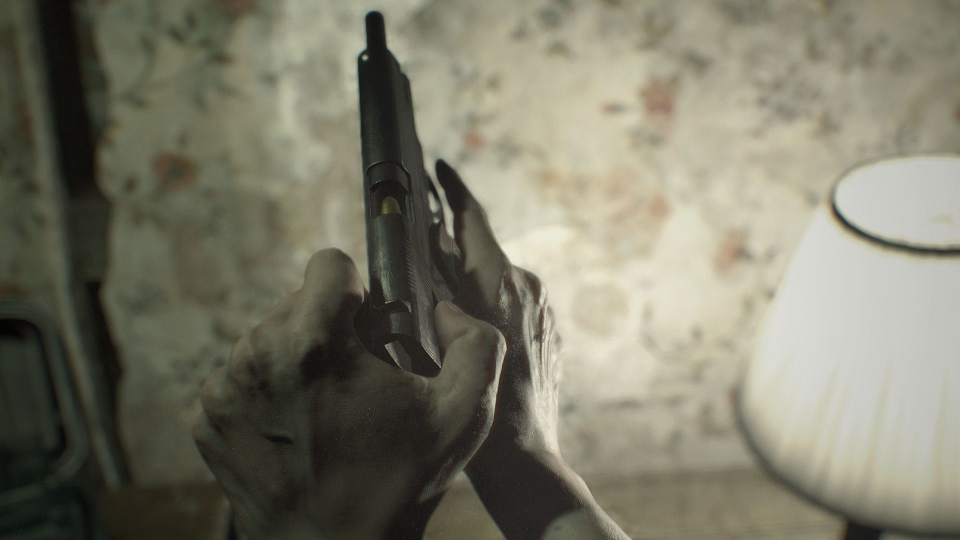 Nové screenshoty, informace, trailer a demo Resident Evil 7 130650